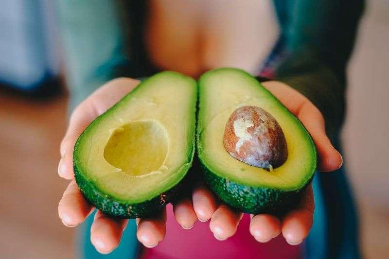 Aguacate alimentos bajar de peso rápido