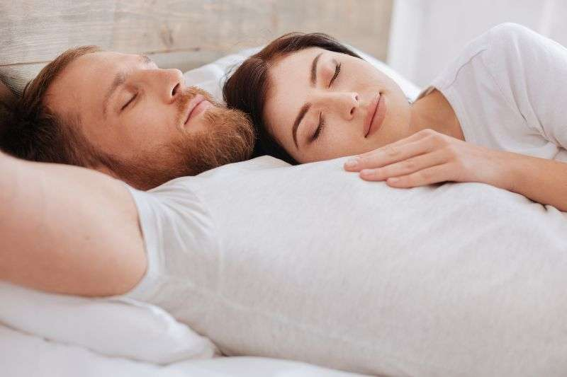 duerme bien consejos basados en la ciencia para bajar de peso naturalmente