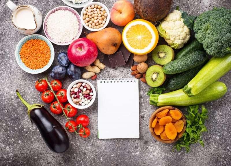 Mide el consumo de carbohidratos