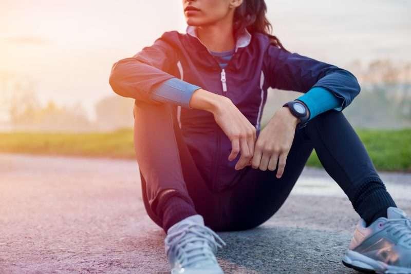 Busca lo mejor para tu cuerpo, correr o caminar