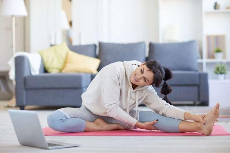 Entrenamiento en casa para bajar de peso con Método 10