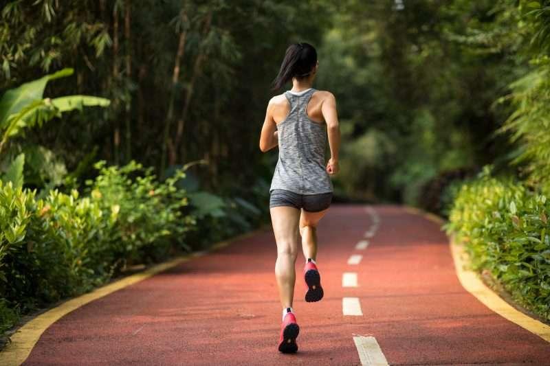 Rutina de ejercicios