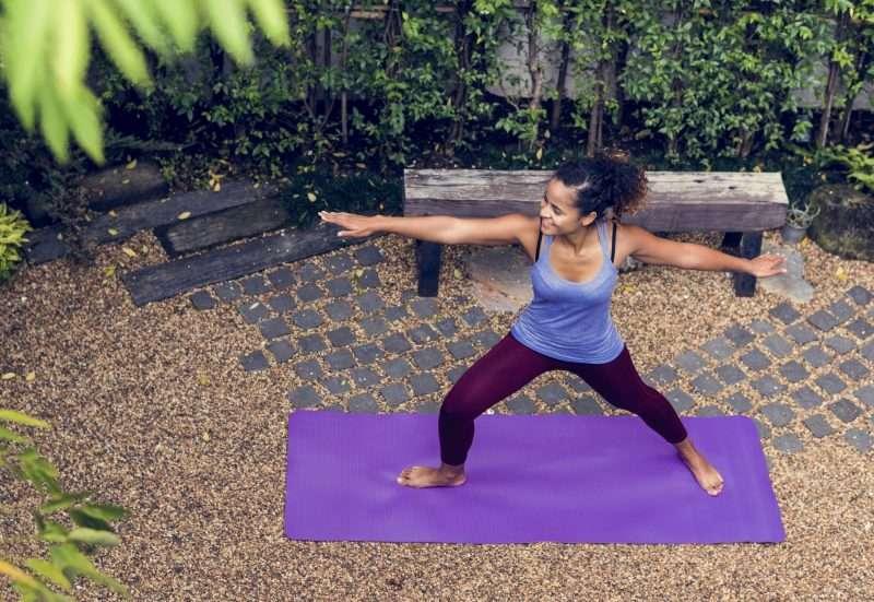 yoga para tu cuerpo