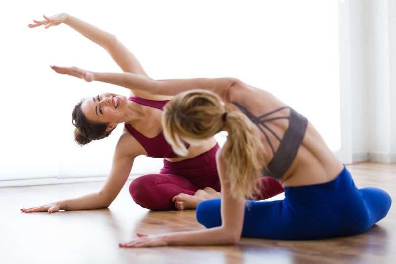 Motivos tienes de sobra cuando haces ejercicios por salud mental.