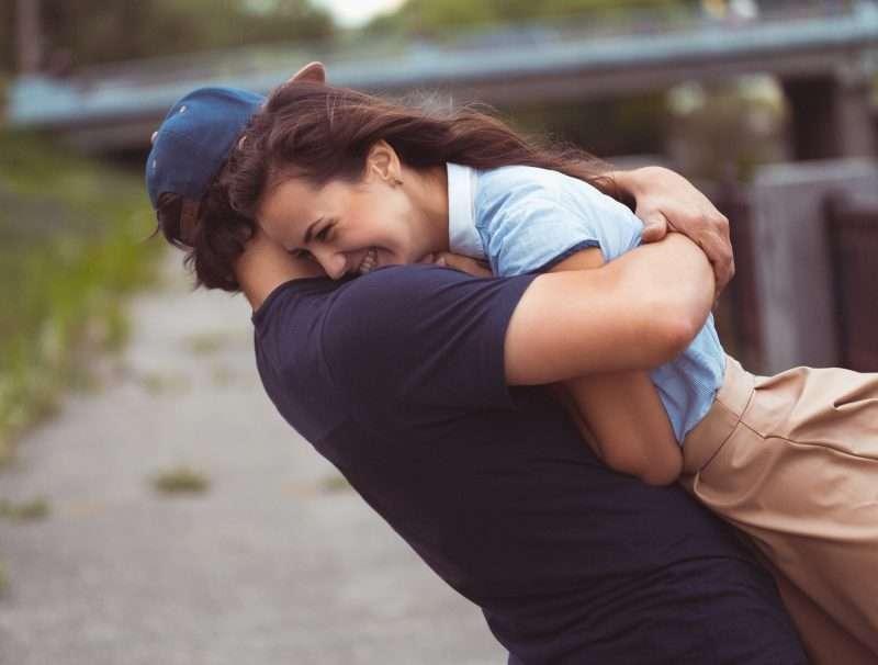 Busca aquello que los hizo encontrarse como pareja para seguir adelante