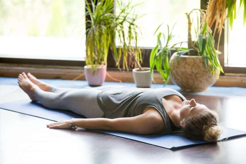 Técnicas para reducir el estrés: la respiracion.