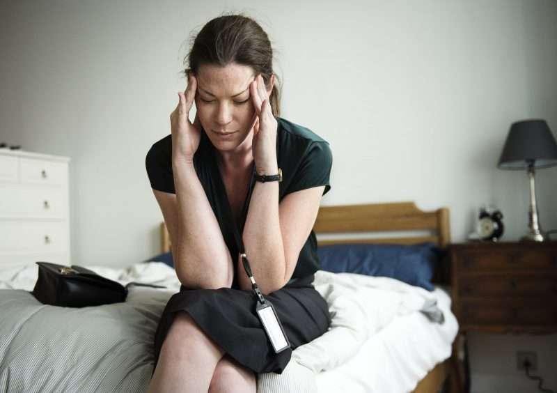 Busca cuales técnicas para reducir el estrés son las mas indicada para ti.